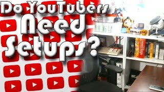 Do you need a good, special setup to do YouTube? A fancy room, fancy equipment and the such? Well, no!►New? Subscribe: https://www.youtube.com/user/Voiaman2►Join the Discord channel! https://discord.gg/6xP9DTz►Become a Patron! https://www.patreon.com/VoiaGamer►Contact me here: https://twitter.com/d_jw_r?lang=en►Licensed under Creative Commons: By Attribution 3.0#freedomfamily