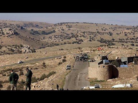 Ιράκ: Σφοδρές μάχες για τον έλεγχο του Σιντζάρ