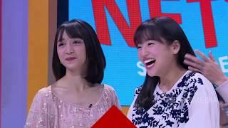 Video NETIJEN - Kaya Keluarga Kandung, Rahasia Kedekatan Haruka & Ayana (6/3/19) Part 2 MP3, 3GP, MP4, WEBM, AVI, FLV Maret 2019