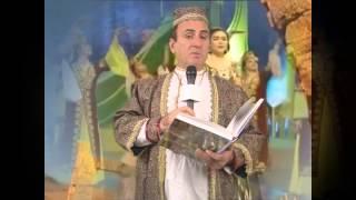 بشنوید نظر تاجیکان اریایی را در مورد سر زمین اریانا