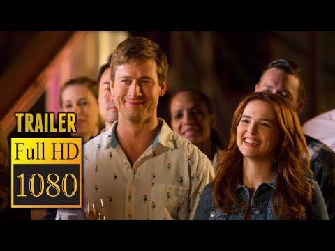 🎥 SET IT UP (2018) | Full Movie Trailer in Full HD | 1080p