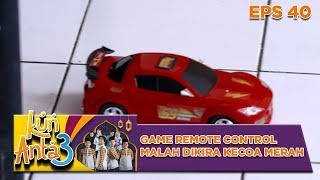 Video Ulala! Game Remote Control Malah Dikira Kecoa Merah oleh Ust Musa - Kun Anta 3 Eps 40 MP3, 3GP, MP4, WEBM, AVI, FLV Juni 2019