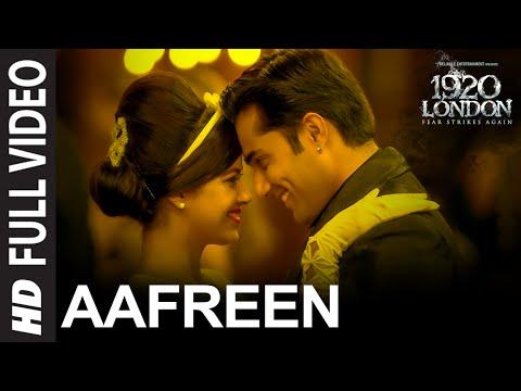 Aafreen Full Video Song   1920 LONDON   Sharman Joshi, Meera Chopra, Vishal Karwal   T-Series