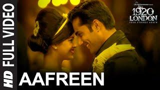 Nonton Aafreen Full Video Song   1920 London   Sharman Joshi  Meera Chopra  Vishal Karwal   T Series Film Subtitle Indonesia Streaming Movie Download