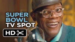 Nonton Kingsman  The Secret Service Official Super Bowl Tv Spot  2015    Samuel L  Jackson Movie Hd Film Subtitle Indonesia Streaming Movie Download