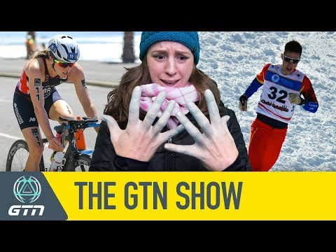The Worst Temperature For Triathlon? | The GTN Show Ep. 27