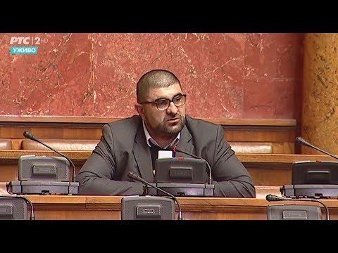 Dr. Fehratović: Da REM bude snažan i nepristrasan mehanizam zaštite prava građana