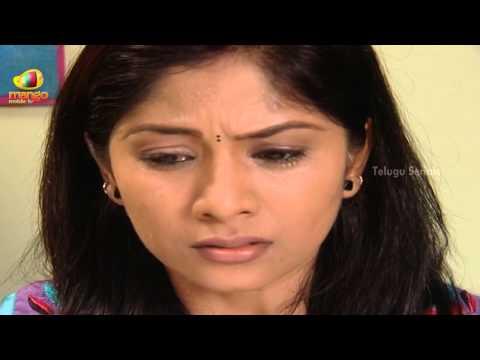 Tarangalu Telugu Serial - Episode 99 - Dhanush, Priyanka