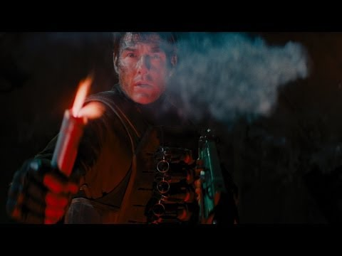Edge of Tomorrow (Trailer 2 Sneak Peek)