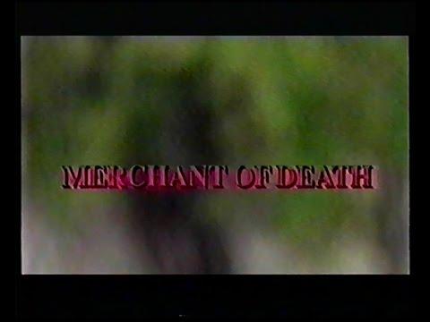 Sprzedawcy śmierci aka Handlarze śmiercią (1997) (Merchant of Death) zwiastun VHS