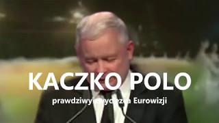 Prawdziwy zwycięzca Eurowizji: KACZKO POLO – Białe róże