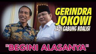 Video Alasan Jokowi Menggandeng Gerindra Masuk ke Pemerintahan MP3, 3GP, MP4, WEBM, AVI, FLV Agustus 2019