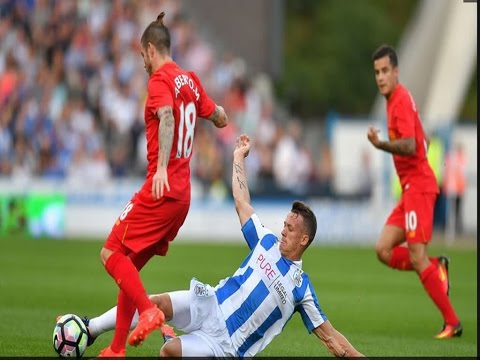 Huddersfield 0-2 Liverpool Player Ratings: Which Reds Starlet Earned A 10 Out Of 10