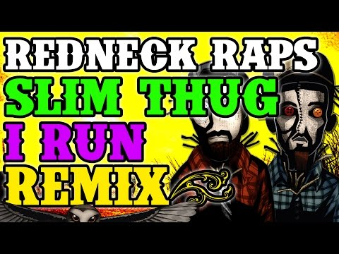 Redneck Souljers – I Run (The Farm)