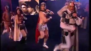 Video GENGHIS KHAN - Por onde anda? (Câmera Record, 2010) download in MP3, 3GP, MP4, WEBM, AVI, FLV January 2017