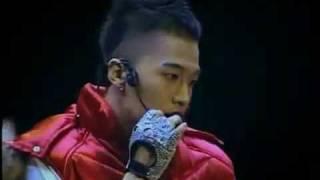 BIGBANG - TAEYANG - MY GIRL - LIVE