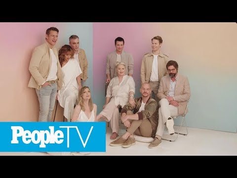 Queer As Folk Reunion: Cast Gets Emotional Looking Back At Series | PeopleTV | Entertainment Weekly