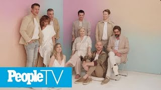 Video Queer As Folk Reunion: Cast Gets Emotional Looking Back At Series | PeopleTV | Entertainment Weekly MP3, 3GP, MP4, WEBM, AVI, FLV Desember 2018