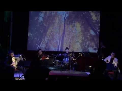 Lazar Novkov & Frame Orchestra - Frame Orchestra - LIVE