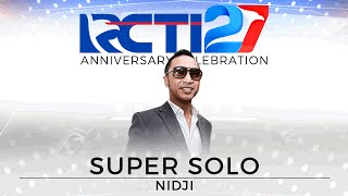 Super Medley Nidji -