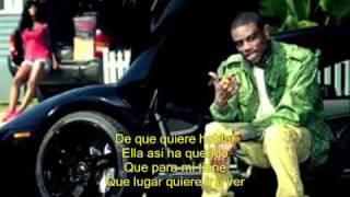 Soulja Boy - Blowing me Kisses subtitulado al español (Musica R&B, . Hip-Hop and Rap en Español)