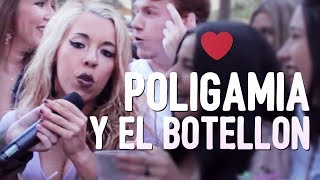 Video POLIGAMIA y el botellón MP3, 3GP, MP4, WEBM, AVI, FLV Juni 2018
