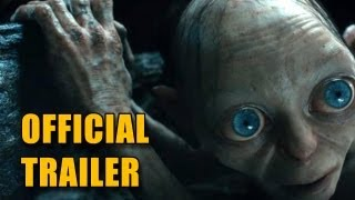 The Hobbit: An Unexpected Journey Trailer #2 (2012)