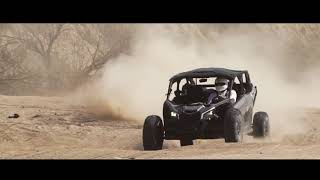 7. Vivid Racing Project Can-am Maverick X3 Turbo Uncovered