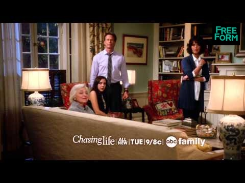 Chasing Life 1.05 (Preview)