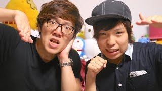 Beatbox Game 3 - HIKAKIN vs Daichi