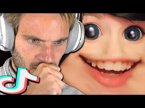 The Memes Of Tik Tok... TikTok - Part 5
