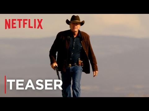 Longmire - Season 4 | Sneak Peek [HD] | Netflix