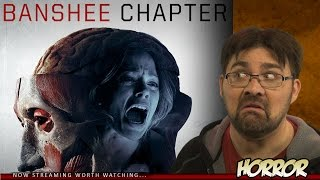 Nonton Banshee Chapter - Movie Review (2013) Film Subtitle Indonesia Streaming Movie Download