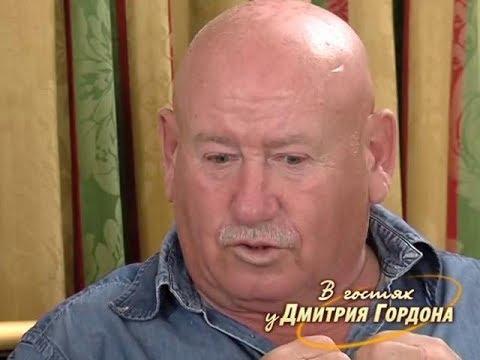 Рудинштейн: Хочу спросить Ярмольника: вот случилась с мамой Абдулова трагедия – где же ты его друг - DomaVideo.Ru