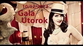 Video Relácia Bawagan s Petrom Deákom /Karpina, Mladé Rozlety/ 10. 12.