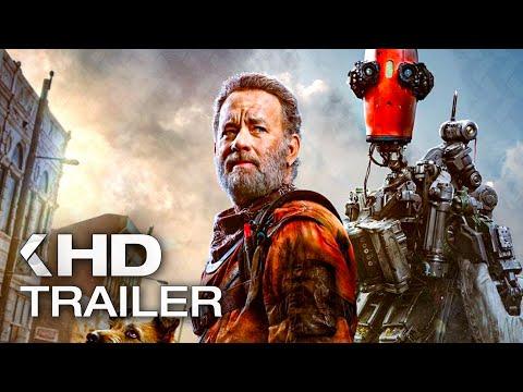 FINCH Trailer (2021)