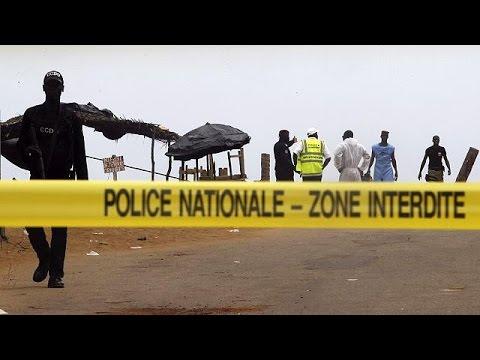 Ακτή Ελεφαντοστού: Δεκαέξι νεκροί από την επίθεση σε παραθαλάσσιο θέρετρο