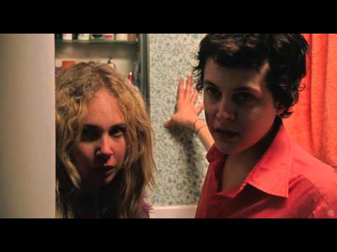 Jack and Diane (2012) Clip