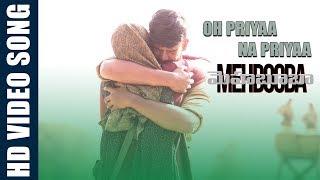 Video Oh Priyaa Na priyaa Video Song  | Mehbooba Songs | Puri Jagannadh , Akash Puri , Neha Shetty MP3, 3GP, MP4, WEBM, AVI, FLV Agustus 2018