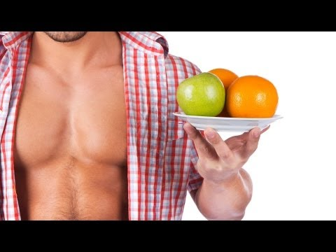 Top 10 Foods to Build Muscle | Bodybuilding Diet