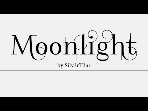 Moonlight - Hover your mouse over the icons in the video for info! Make sure annotations are on :) This is another collaboration with the amazing pianist Reynah! Check o...
