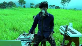 Menghapus Jejakmu [peterpan] ONE MAN show music cover by Alffy_Rev Video