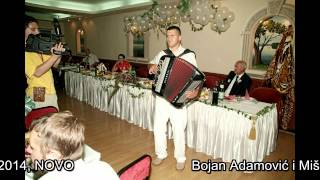 Download Lagu Bojan Adamovic i Miske King- vlasko kolo 2014. Mp3