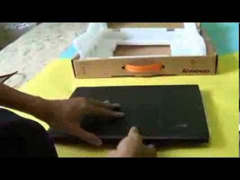 Lenovo G400s Laptop Unboxing - Lenovo G400s Core i3 3110M Laptop