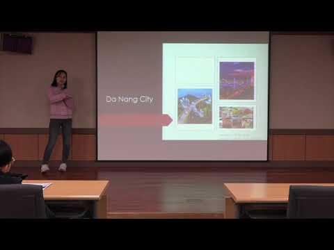 [37회]Bui Thi Huong의 '베트남 문화 이야기'