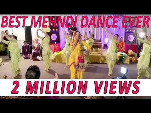 OMG Wedding - Mehndi Group Battle - Girls vs Boys:  The OMG Mehndi Group Battle pitted the boys versus girls as they went back and forth performing a mix of bollywood, bhangra, hip hop, and some old school jams. The dance featured special appearances by the bride and groom, Bhangra Empire captains, Omer Mirza and Puneet Gill. After the battle completed, the crowd voted to decide whether the girls or the boys took the trophy home.August 30th, 2012Mehran RestaurantFremont, CAhttp://www.bhangraempire.com/weddingSpecial thanks to Legendary Images for the great footage!
