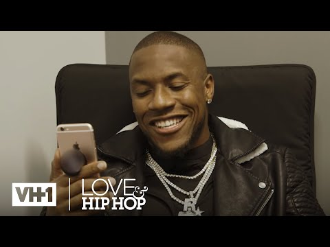 Roccstar Claps Back at His Haters on Social Media | Fandemonium | Love & Hip Hop: Hollywood