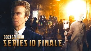 Not only did the Mondasian Cyberman make their re-appearance, but details for this year's Series finale dropped. Let's discuss shall we? -------------------------------------------------------------Side Channel: http://goo.gl/jLTgcRPatreon: https://www.patreon.com/TheDoctorOfWhoTwitter: http://twitter.com/#!/TheDoctorOfWhoInstagram: https://instagram.com/thedoctorofwho/Facebook: http://www.facebook.com/pages/WillLOVESKaren/135047939933027