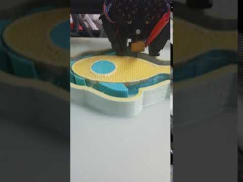 포디믹스_복합컬러/소재 3D프린터, 3D프린팅