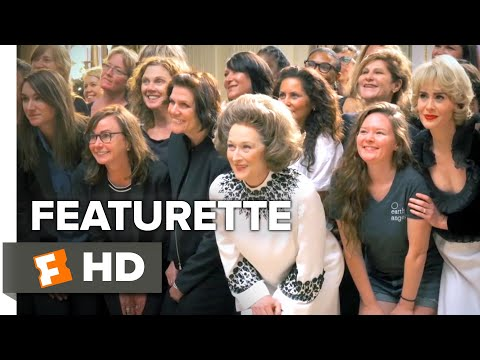 The Post Featurette - A New Era (2017) | Movieclips Coming Soon